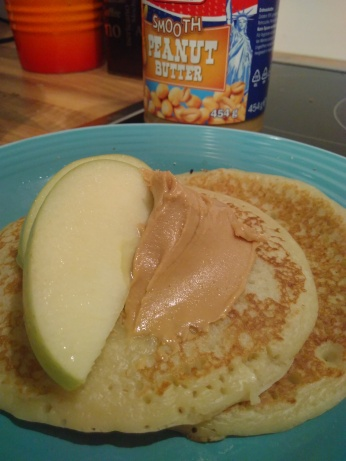 apple PB pikelet
